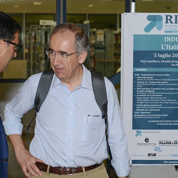 Rise-ricerca industria 4.0